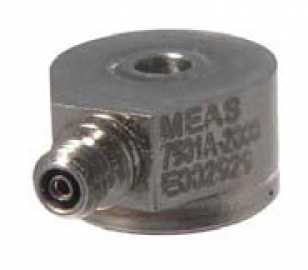TE Connectivity - 7101A (Accelerometer)
